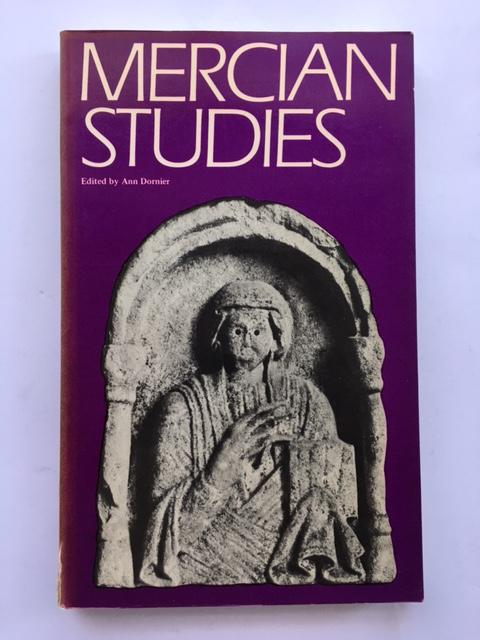 Mercian Studies :, Dornier, Ann ;(ed)