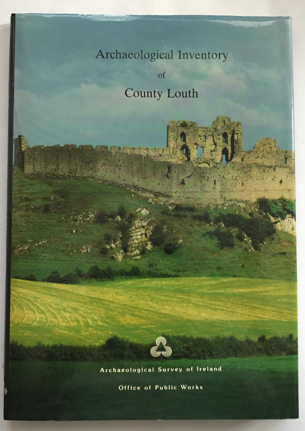 Archaeological Inventory of County Louth :