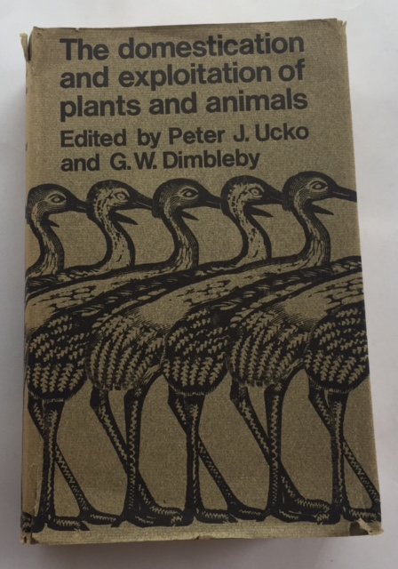 The domestication and exploitation of plants and animals :, Ucko, Peter J. ;Dimbleby, G. W. (eds)