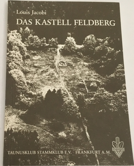 Das Kastell Feldberg :
