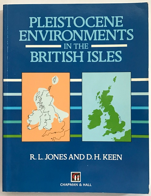 Pleistocene Environments in the British Isles :, Jones, R.L. ;
