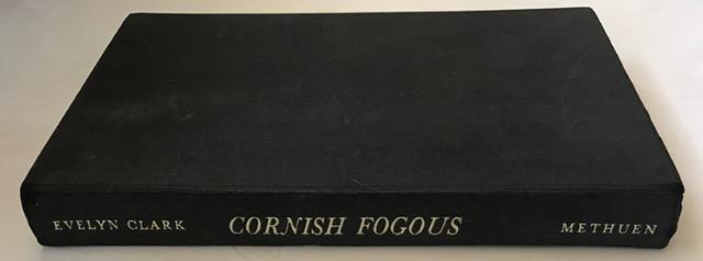 Cornish Fogous :