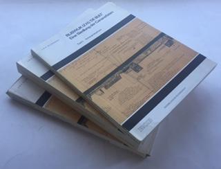 RIJSWIJK (ZH) ' DE BULT': :Eine Siedlung der Cananefaten, Teil I Interpretation, Teil II Dokumentation & Teil III Beilagen, Bloemers, J. H. F. ;