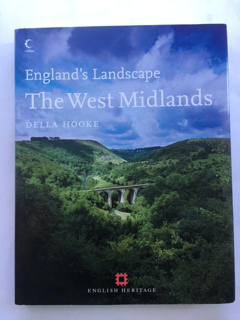 The West Midlands (England's Landscape) :, Hooke, Delia ;