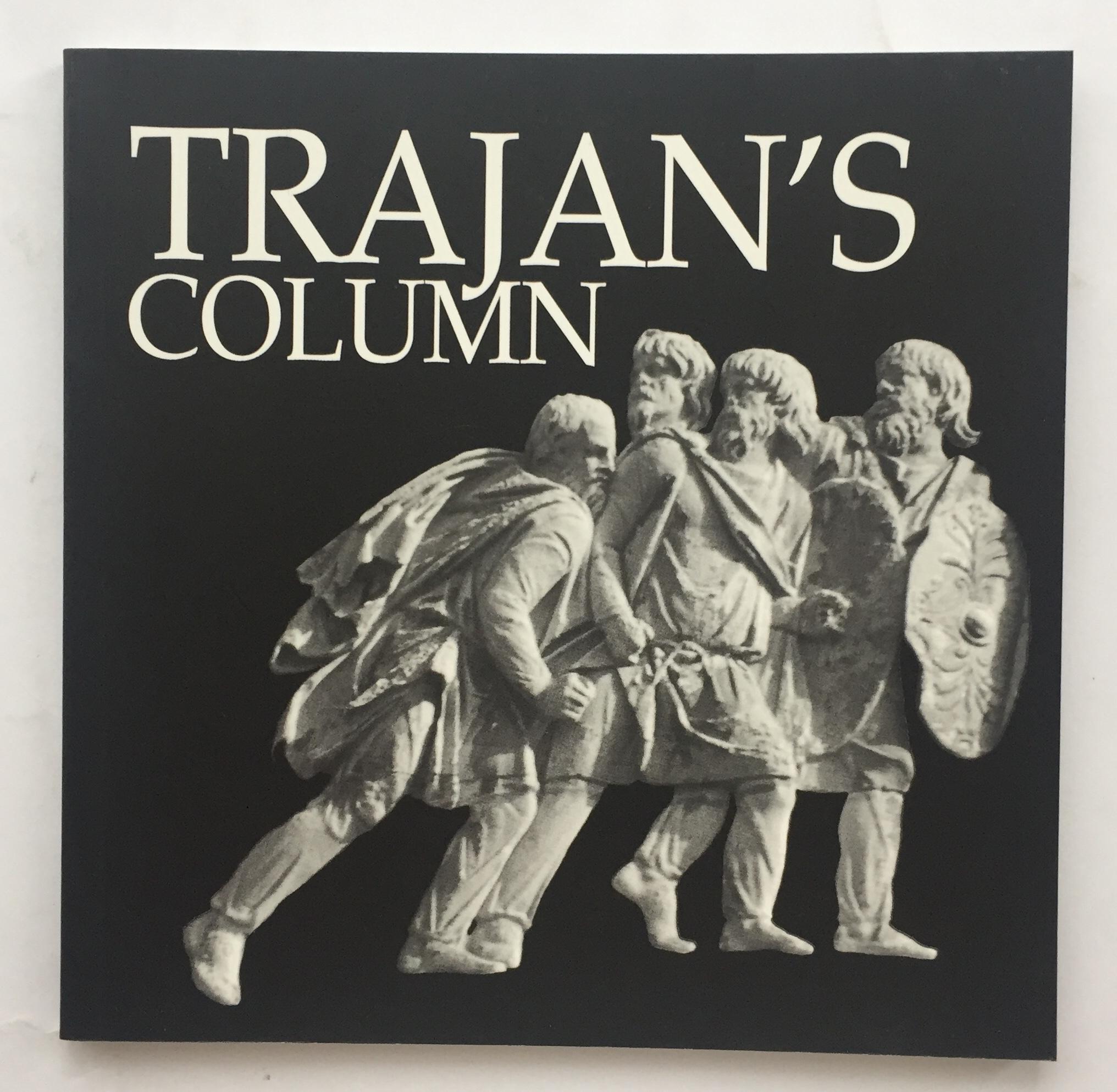 Trajan's Column :, Capo S ;